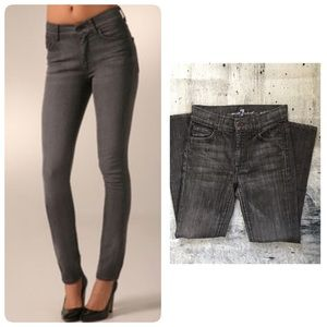 7 For all mankind the Sophie jeans